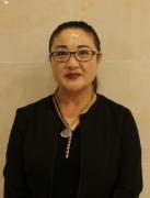 秘书长 杨小容